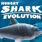 Hungry Shark Evolution Mod APK v.7.0.0 [Unlimited Money]