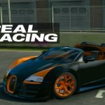 Real Racing 3 Mod APK v7.6.0 [Unlimited Money, Gold]