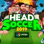 Head Soccer Mod APK v6.7.0 [Unlimited Money]