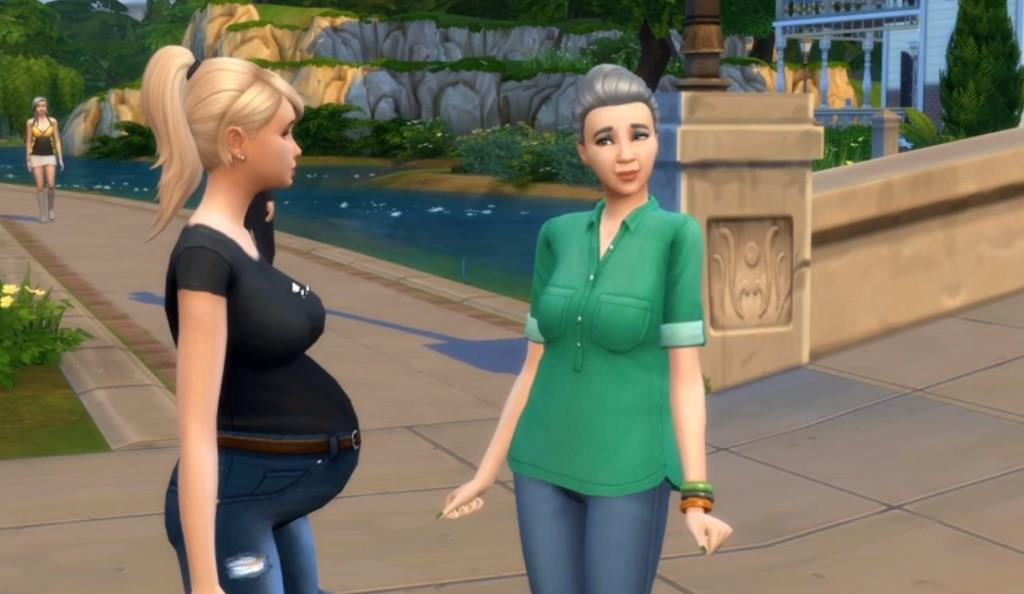 100 Babies- Sims 4 Challenge