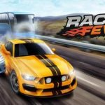Racing Fever Mod APK v1.7.0 (Unlimited Money, Nitro)