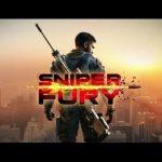 Sniper Fury Mod APK v4.3.0j (Hack,Unlimited Money)