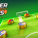 Soccer Stars Mod APK v4.5.2 Download (Hack,Unlimited Money)