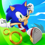Sonic Dash Mod APK v4.7.0 (Hack, Unlimited Money)