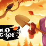 Hello Neighbor APK v1.0. Free Download