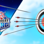 Archery King game