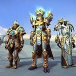 WoW: Battle for Azeroth 8.3