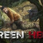 Green Hell survival game