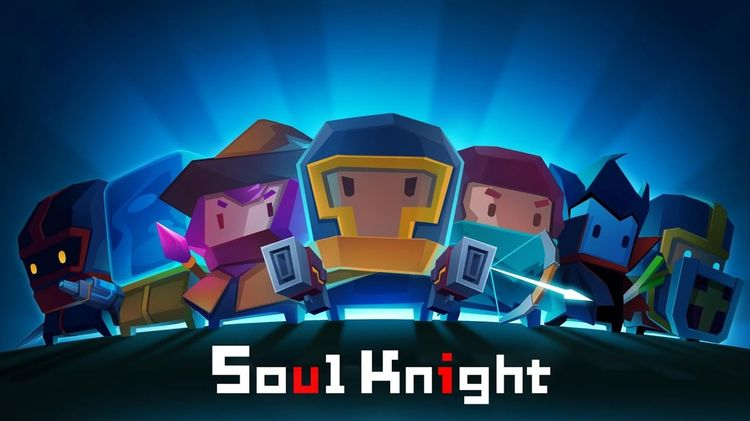 Soul Knights 2.6.5