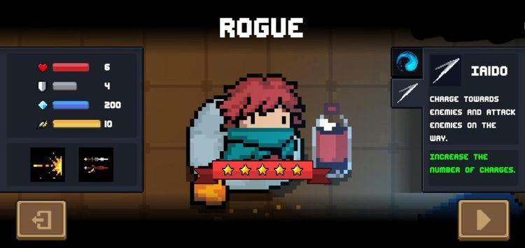 Rogue Soul Knights 2.6.5